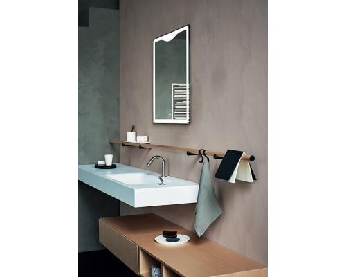 Зеркало в ванную с внутренней подсветкой Стелла